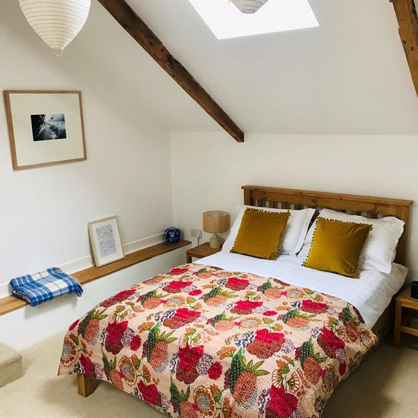 Romantic  B&B accommodation in Milford on Sea