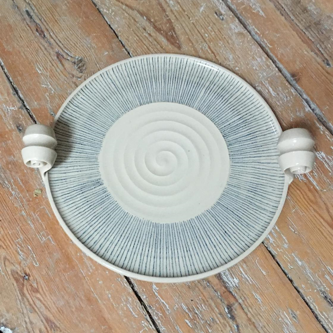 Small cheeseboard - Stripe