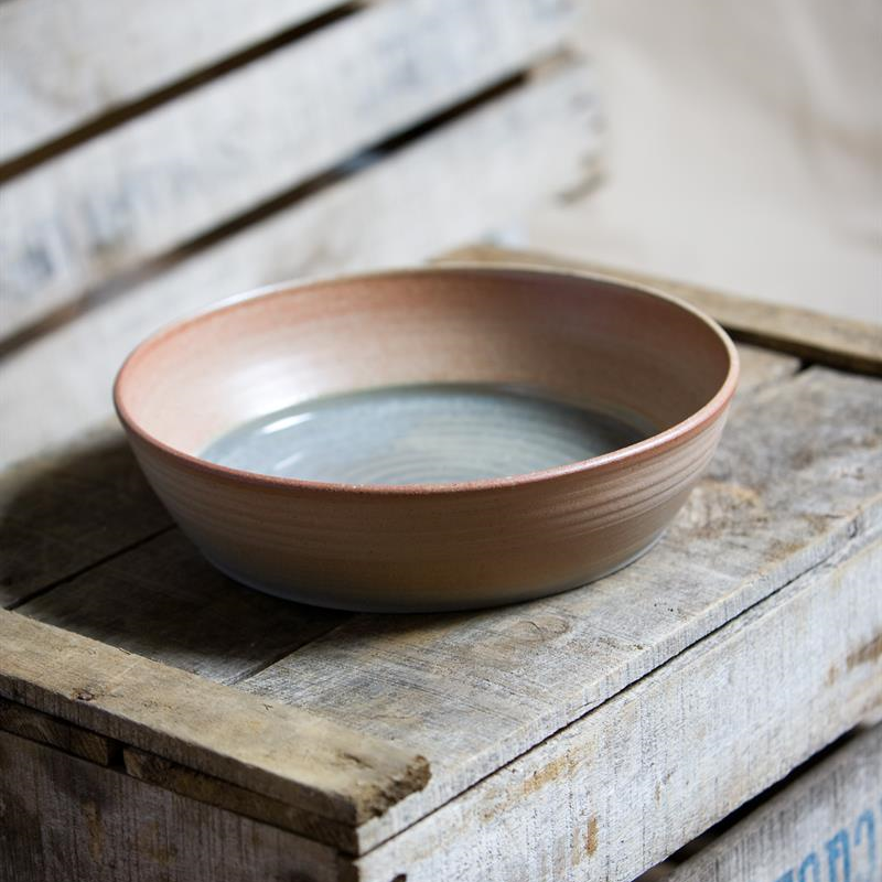 Small fruit bowl - Woodfire